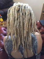 Dreadlock Maintenance