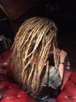 Dreads from scratch